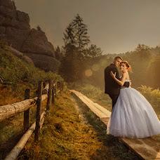 Wedding photographer Aleksey Boguta (bogutalex). Photo of 21.05.2016