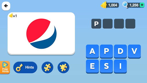 Logo Game - Brand Quiz filehippodl screenshot 24