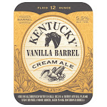 Alltech Kentucky Vanilla Barrel Cream Ale
