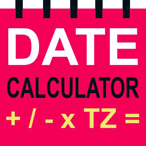 Date Calculator Pro