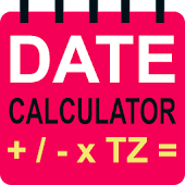 Date Calculator Pro