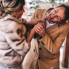 Wedding photographer Yulya Kamenskaya (kamensk). Photo of 24.12.2017