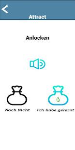 Download Englisch lernen Vokabeln - Kostenlose App For PC Windows and Mac apk screenshot 3