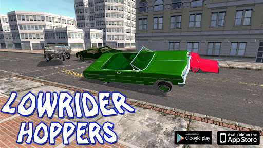 Lowrider Hoppers  gameplay | by HackJr.Pw 1