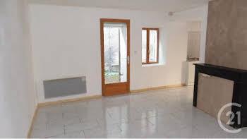 Maison 2 pièces 49 m2