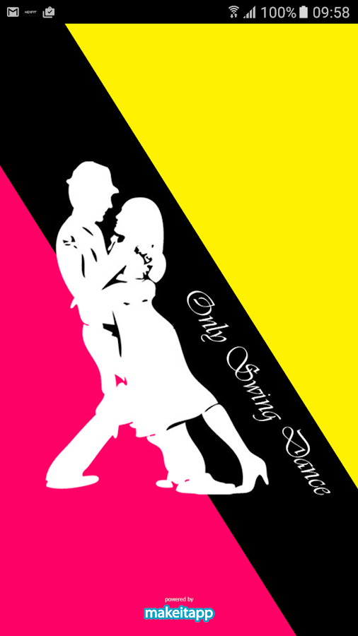 Only Swing Dance- screenshot