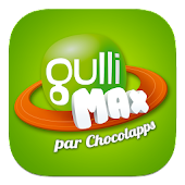 GulliMax - Abonnement enfant