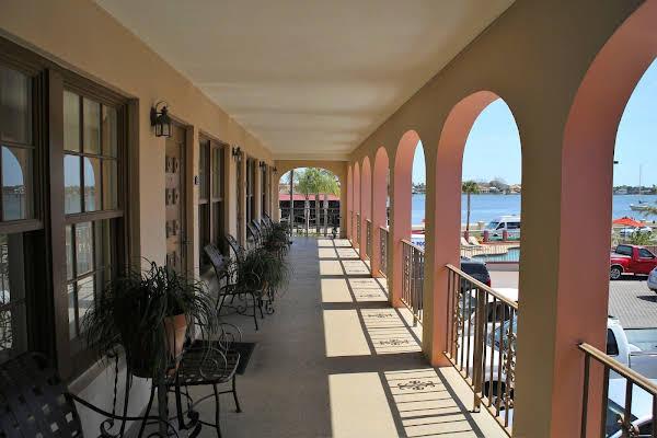 The Bayfront Inn