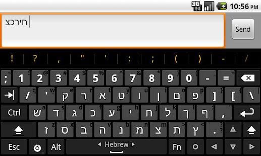 Hacker's Keyboard - Apps on Google Play