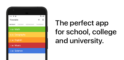 Class Timetable - Apps on Google Play
