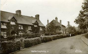 Photo: Bow Road Wateringbury