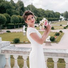 Wedding photographer Svetlana Gosteva (SGcolibri). Photo of 27.08.2018
