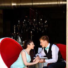 Wedding photographer Eduard Skiba (EddSky). Photo of 09.08.2015