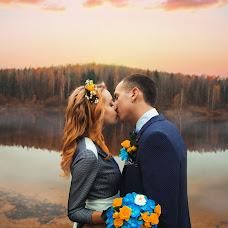 Wedding photographer Sergey Ankud (ankud). Photo of 09.02.2016