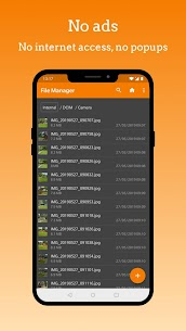 Simple File Manager Pro v6.4.1 [Paid] 2