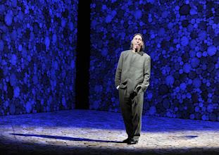 Photo: Wien/ Theater in der Josefstadt: AUSGELÖSCHT von Thomas Bernhard. Premiere: 25.2.2016. Inszenierung: Oliver Reese. Wolfgang Michael. Copyright: Barbara Zeininger