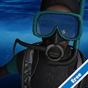 Scuba Dive Simulator:Zenobia icon