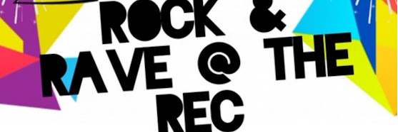Rock & Rave @ The Rec - Presented  by St Bees Radio