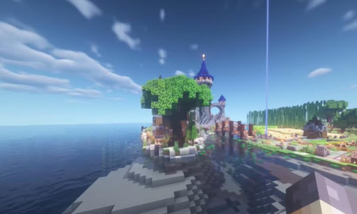 Mini World Craft 2 : Exploration Building 2020 apktram screenshots 2