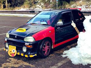 ヴィヴィオRX-R  E型 4WD RX-Rのカスタム事例画像 てつやさんの2018年12月30日11:10の投稿