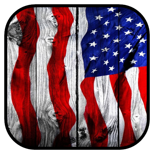 American flag wallpaper apps on google play voltagebd Image collections