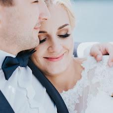 Wedding photographer Julia Mazgaj (juliamazgaj). Photo of 15.07.2016