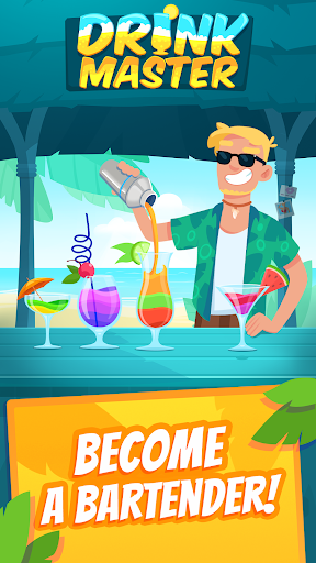 Drink Master 1.0.12 screenshots 2