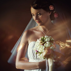 Wedding photographer Viktor Leybov (Victorley). Photo of 03.11.2012