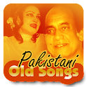 Pakistani Old Songs icon