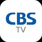 CBS TV icon