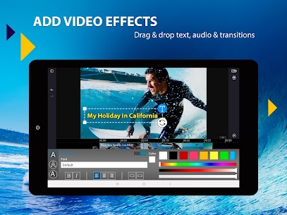 PowerDirector Mod Apk – Video Editor App, Best Video Maker 11