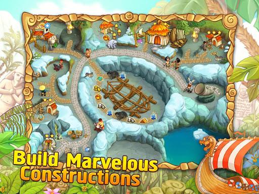 Island Tribe 4 screenshot 7