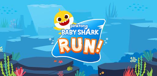Baby Shark RUN - Apps on Google Play