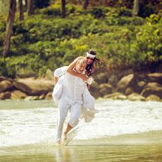 Wedding photographer Mariano Czarnobai (marianoczarnoba). Photo of 10.03.2015