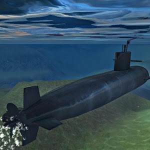 Submarine Sim MMO for PC and MAC