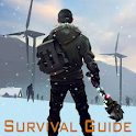 Survival Guide: Last day on earth icon