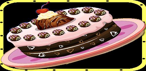 Cake Maker Cooking Game On Windows Pc Download Free 1 0 0 Air Com Othgames Othdwooyramrlmkingbab