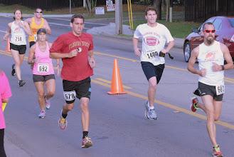 Photo: 692  Jennifer Shafer, 678  Jake Scholl, 1400  Mark Dobo, 601  Mickey Phillips