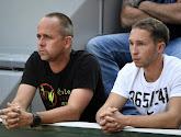 Philippe Dehaes al ontslagen door Monica Puig