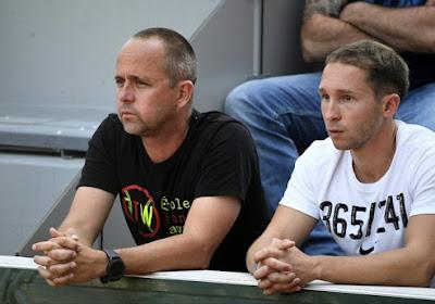 Daria Kasatkina se sépare de son coach belge