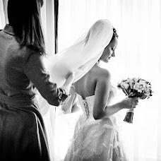 Wedding photographer Anna Kuznecova (smith7). Photo of 22.01.2015