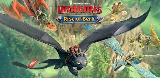 drachen aufstieg von berk  apps bei google play