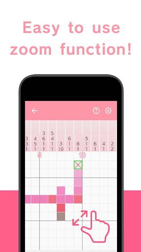 Logic Art - Simple Puzzle Game  screenshots 6