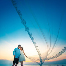Wedding photographer Dimas Frolov (DimasCooleR). Photo of 24.09.2018