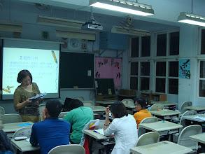 Photo: 20111021頭份(五)輕鬆學會計—管理會計實務應用004