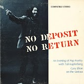 No Deposit No Return