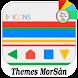 Design Of Colors : Xperia Theme