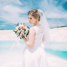 Wedding photographer Marina Borisovskaya (borisovskaya). Photo of 30.05.2018