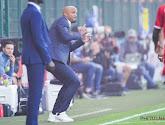 """Kompany denkt gewoon aan de drie punten: """"De spelers mogen tevreden zijn met een relatief rustige match op Standard"""""""