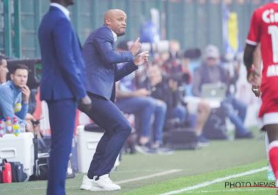 Sélection presque inchangée pour Anderlecht avant de recevoir Gand